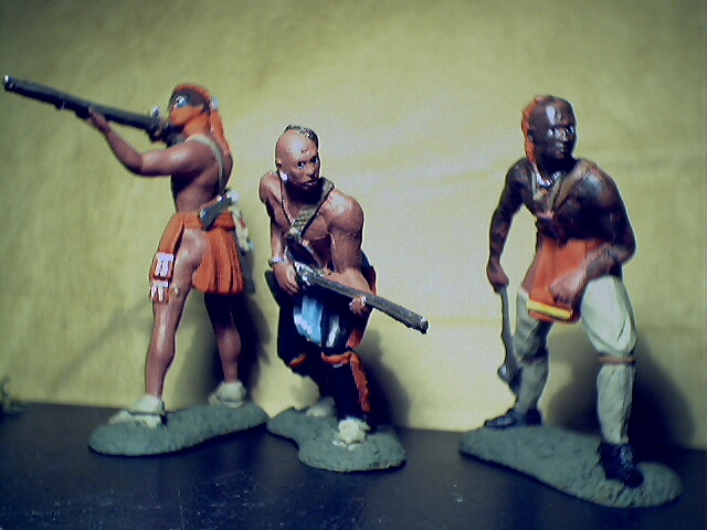 Huron Indians